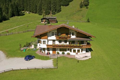 Mehlerhof Lanersbach-Tux