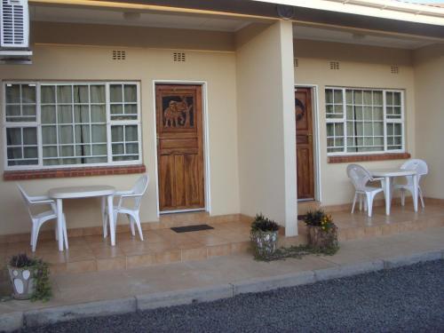 Mosi-O-Tunya Executive Lodge