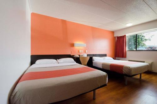 Motel 6 Washington DC - Gaithersburg
