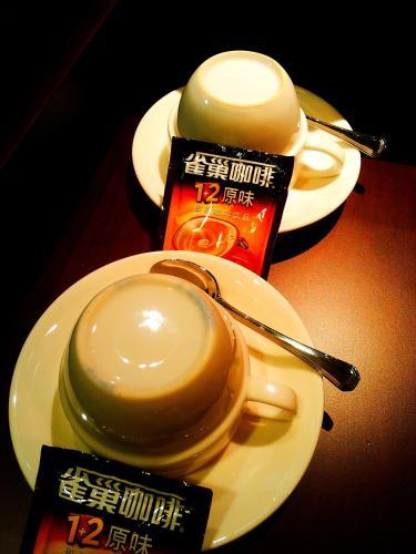 Golden Gulf Jasper Hotel Shantou camera foto