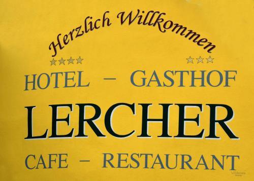 Фото отеля Gasthof Lercher