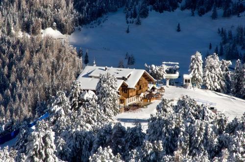 Hotel Piz Seteur Wolkenstein-Selva Gardena