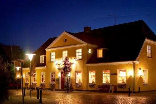 . Hotel Smedegaarden