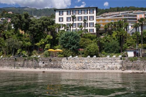 . Hotel Garni Rivabella au Lac