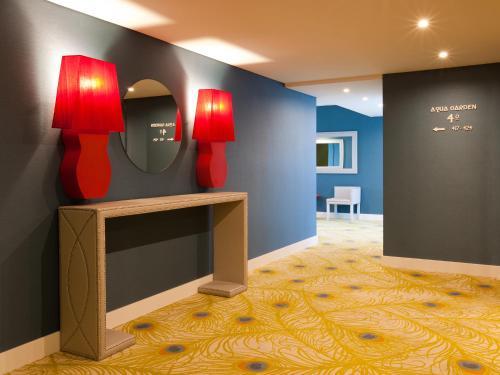Lutecia Smart Design Hotel photo 24