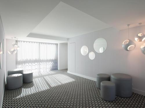 Lutecia Smart Design Hotel photo 26