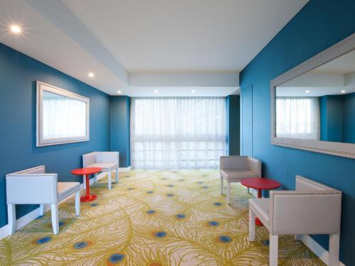 Lutecia Smart Design Hotel photo 28