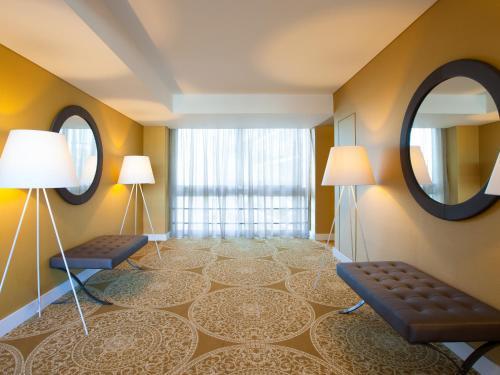 Lutecia Smart Design Hotel photo 29