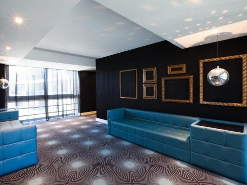 Lutecia Smart Design Hotel photo 30
