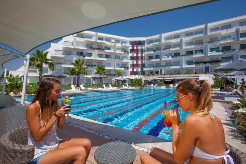 Side Q SPA Resort tatil