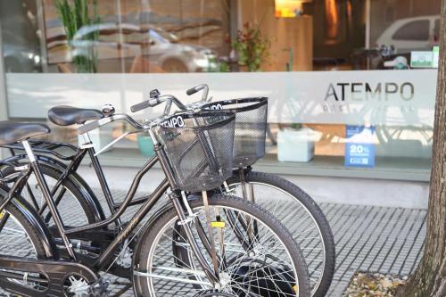 Atempo Design Hotel impression