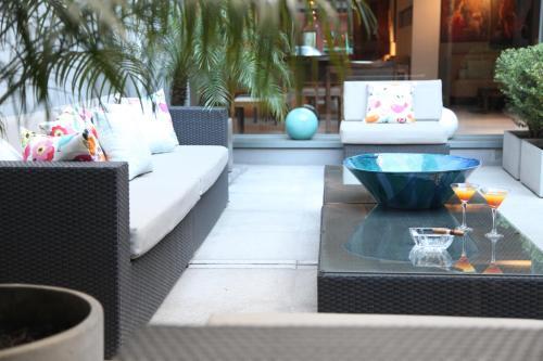 Atempo Design Hotel photo 6