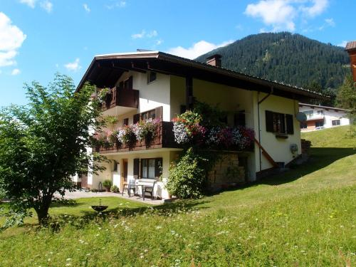Haus Patria St. Gallenkirch