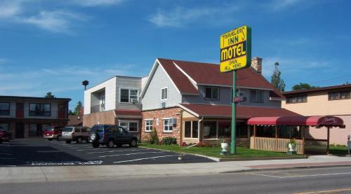 . Travelers Inn Motel