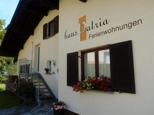 Фото отеля Haus Patria