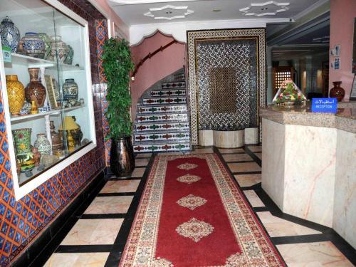 . Hotel Assif