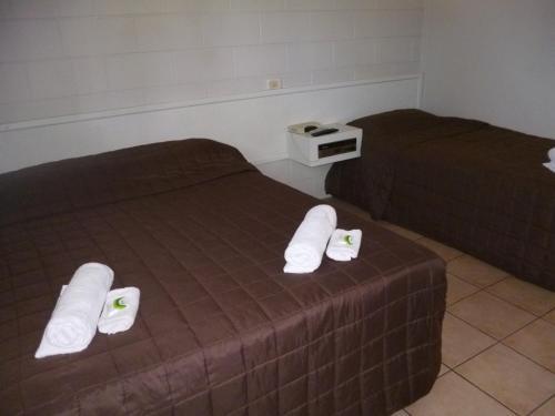 Фото отеля Tieri Brolga Hotel Motel