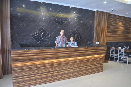 Hotel Hotel Mustika Tanah Abang