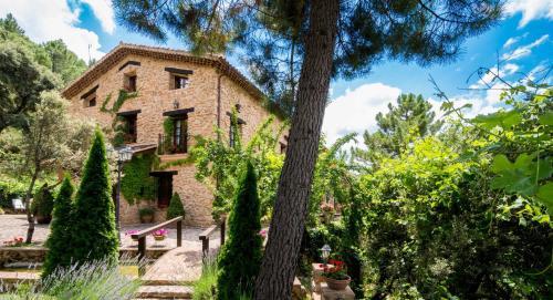 __{offers.Best_flights}__ Hotel de Montaña Cueva Ahumada
