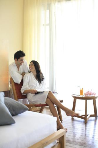 Special Offer - Couples Connect at Tirta Premier or Riani Deluxe Room