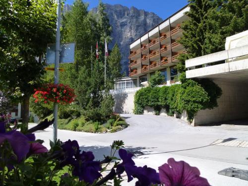 . Hotel Regina Terme