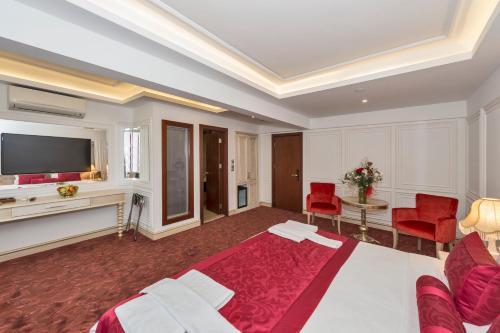 Istanbul Eskar Hotel telefon
