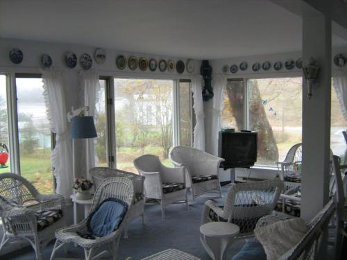 The Olde Village Inn - Digby, NS B0V 1E0