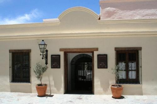 Avda. Automóvil Club Argentino s/n, Cachi, Salta, Argentina.