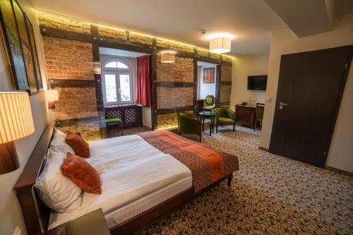 . Hotel Starka