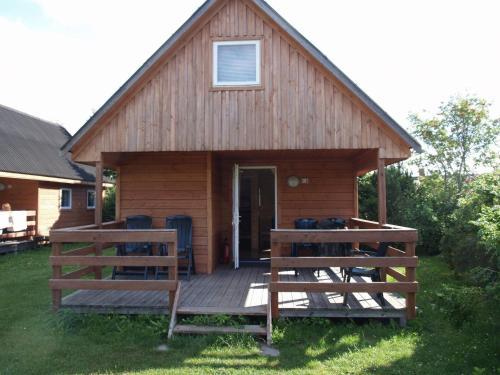 . Rødvig Camping & Cottages