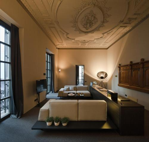 Suite - Uso individual Caro Hotel 18