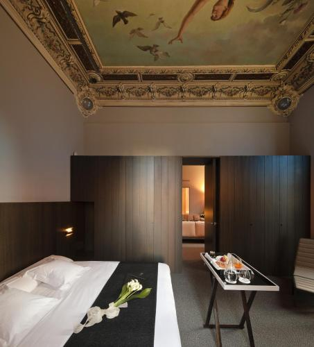 Suite - Uso individual Caro Hotel 10