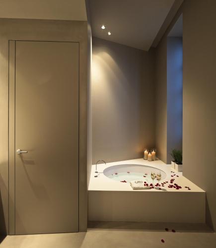 Suite - Uso individual Caro Hotel 9