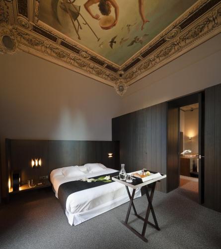 Suite - Uso individual Caro Hotel 8