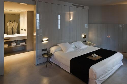 Habitación Doble Executive - 1 o 2 camas - Uso individual Caro Hotel 5
