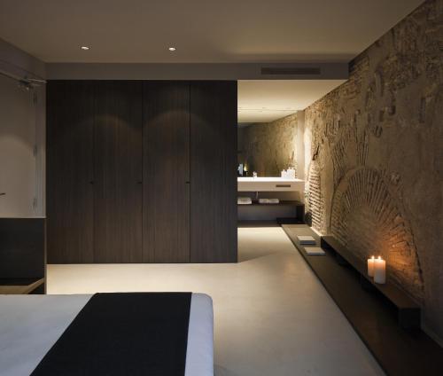Habitación Doble Superior - 1 o 2 camas - Uso individual Caro Hotel 19