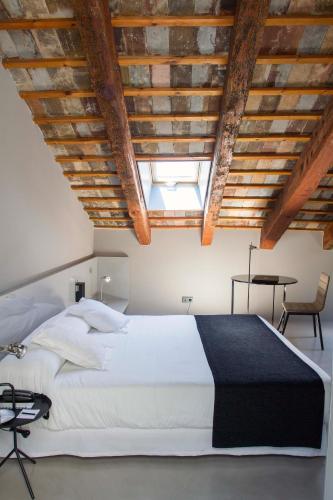 Habitación Doble Superior - 1 o 2 camas - Uso individual Caro Hotel 16