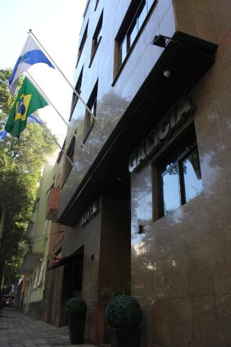 Hotel Galícia