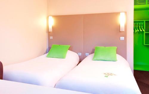 Campanile Metz Est Technopole - Hotel - Metz