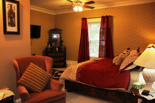 The Pictou Puffin Bed And Breakfast - Pictou, NS B0K 1H0
