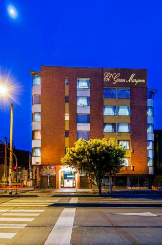 Hotel Hotel Bogota Gran Marquez