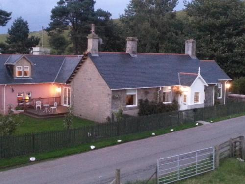 . Station House Lanark Bed and Breakfast