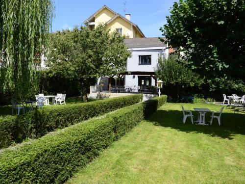 Hotel Les Terrasses - Hôtel - Annecy