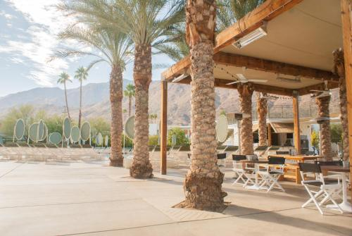 Ace Hotel And Swim Club - Palm Springs, CA 92264