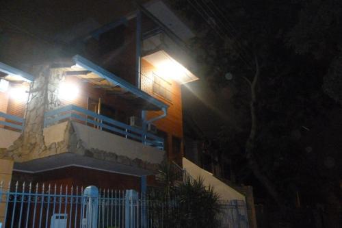 Hotel Edificio Ambay Roga