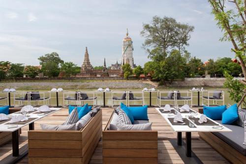 Sala Ayutthaya impression