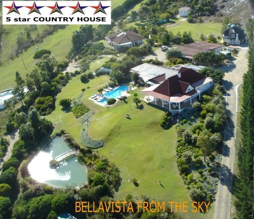 . Bellavista Country Place