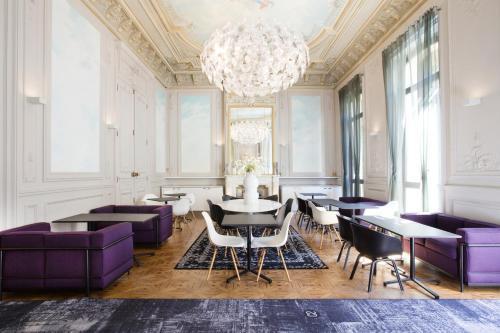 Hotel C2 - Hôtel - Marseille