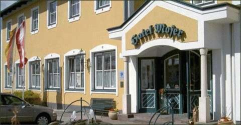 . Hotel-Restaurant Moser Pöchlarn