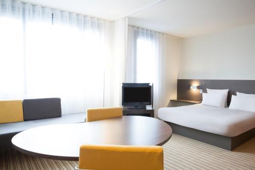 Novotel Suites Paris Montreuil Vincennes photo 10